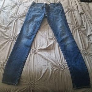 Hollister Jeans Women's Sz W 25 L 29